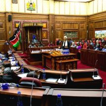Legislators first sitting set on 31st August, Uhuru Kenyatta gazettes