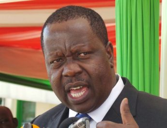 President commended over Matiang'i appointment