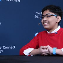 Meet Tanmay Bakshi, the world youngest IT guru