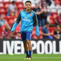 Alexis Sanchez has not asked to leave Chile Camp