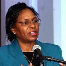 PSC Boss Margaret Kobia Warns Governors Against Sacking Workers