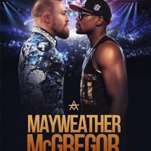 One Day To Go: Conor McGregor and Floyd Mayweather