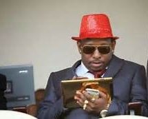 Mike Sonko promises to improve the welfare of  residents of the City