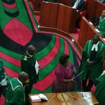 Uhuru To Address The 12th Parliament On Tuesday