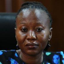 "Akombe disowns ""fake"" Whats App messages, calls for investigations"