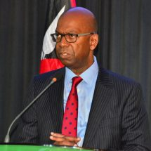 We welcome the investigations says Safaricom CEO