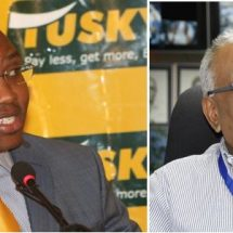 Tuskys,Nakumatt deal meets regulatory barrier