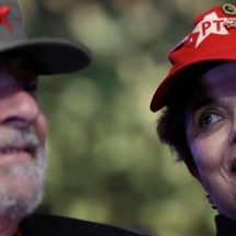 Rousseff, Lula charged in Petrobas corruption probe