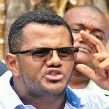 Hassan Omar outlines his next political move