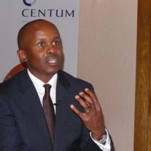 This Is The Highest Paid CEO In Kenya