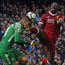 Liverpool To Appeal Against Length Of Sadio Mane's Ban After Red Card