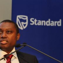Tshabalala Appointed As Sole CEO Of South Africa's Standard Bank