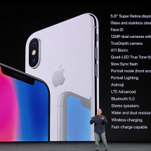 iPhone X  Unveiled, Its Features Will Blow Your Mind!