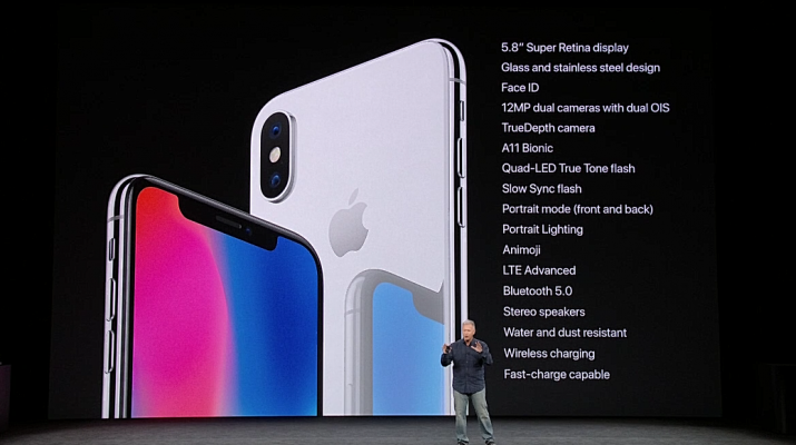 81ee32671c iPhone X Unveiled, Its Features Will Blow Your Mind! – Kenyatta ...