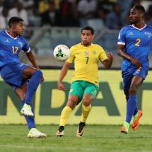 Cape Verde Make It To World Cup contention