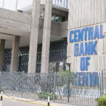 Kenya central bank extends sale of two-year and 10-year Treasury bonds