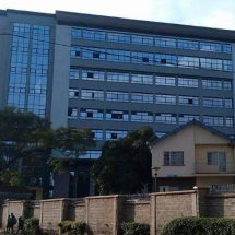 Ten Daystar University students admitted with cholera