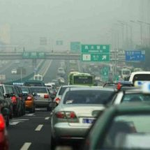 China plans to ban petrol and diesel cars