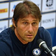 Chelsea's Conte Set To Make Changes For Qarabag  Match