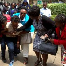 Bereaved Moi Girls parents requested to give DNA samples