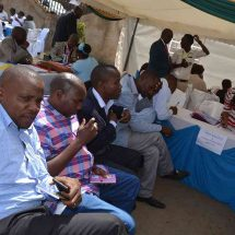 Kitui MCAs drop to 54 after fewer nominations