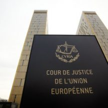 Top EU Court Seen Denying Eastern States' Refusal To Host Refugees