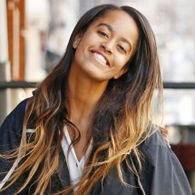 Poetic Tuesday: If Only Malia Obama Had Read This  Poem…