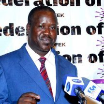 Cofek: We will fight to keep cap on loan rates