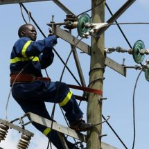 Electricity Bills To Fall By A Fifth