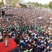 How NASA plans to scuttle October 17 repeat election