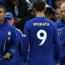 Morata Could Be Out For 4-8 Weeks!