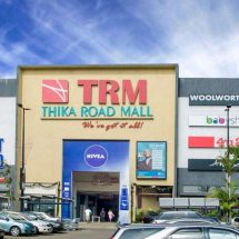 Another Blow To TRM Shoppers
