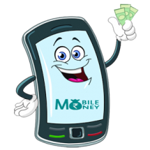 Mobile cash posts largest drop in August