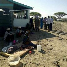 Malaria crisis in Marsabit as 23 die in 2 weeks