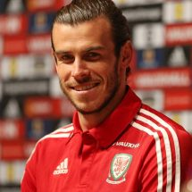 Bale To Miss Wales World Cup Qualifiers