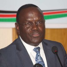 Mailu Suspends NHIF Directive To Limit Outpatient Visits