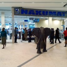 Nakumatt Could Be Evicted From Garden City