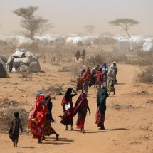 Garissa residents paralyse UNHCR offices in Dadaab over refugees