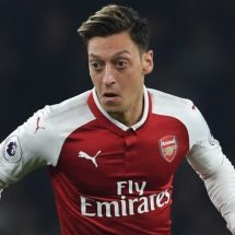 Ozil's Outrageous Wage Expectations