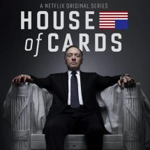House of Cards Without Kevin Spacey?