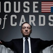 Netflix Suspends Production Of House Of Cards