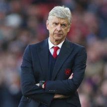 Wenger: Manchester City Is Not Invincible