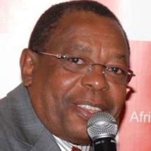 Billionaire Kiuna takes on Old Mutual in buyout