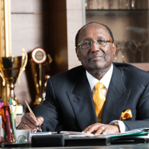 Kirubi to take full control of Haco