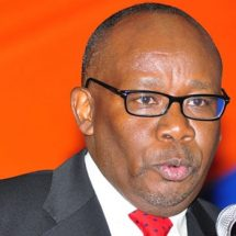 AG Githu Muigai, That Is Treason