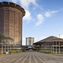 KICC boss in trouble over Sh1.4bn deals