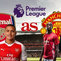 Gunners Host The Red Devils This Saturday At 20:30