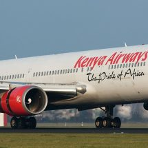 KQ now advertises jobs after sacking engineers