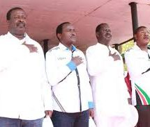 D-day for 'Railonzo', will they take the oath?