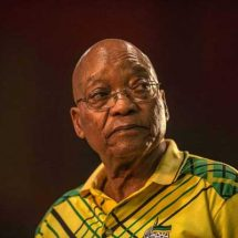 South Africa: ANC 'decides Zuma must go'